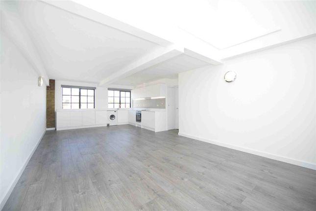 Thumbnail Flat to rent in Springfield House, 5 Tyssen Street