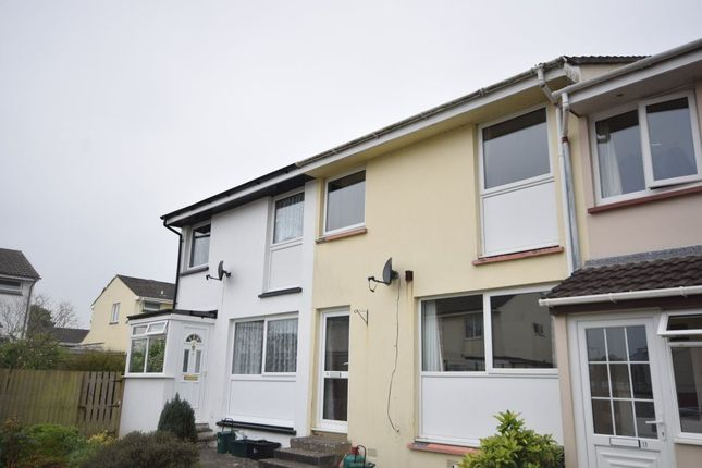 Thumbnail Property to rent in North Avenue, Bideford, Devon
