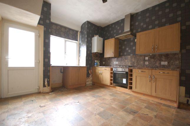 Dining Kitchen of Bagot Street, Blackpool FY1