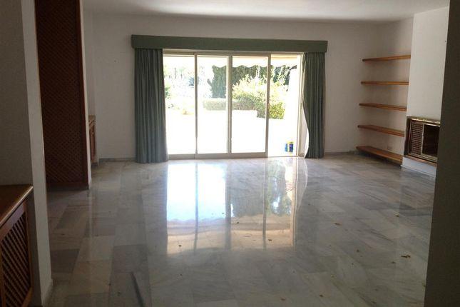 Lounge of Las Brisas, Marbella, Costa Del Sol, Andalusia, Spain