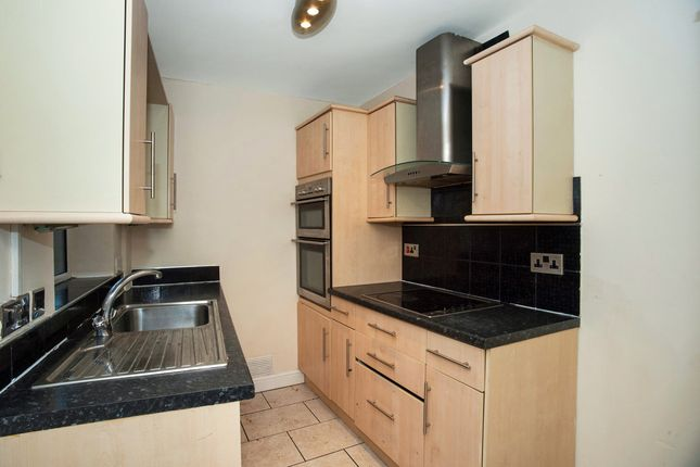Thumbnail Terraced house to rent in Havelock Street, Kettering