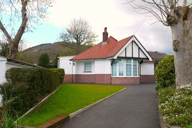 Thumbnail Bungalow to rent in The Highlands, Neath Abbey, Neath
