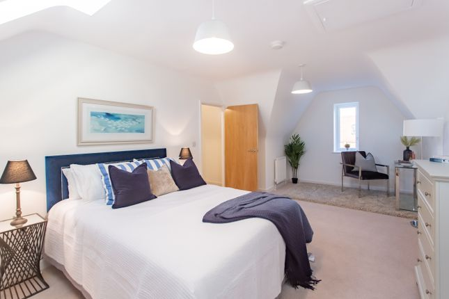 Master Suite of Ranelagh Road, Malvern WR14