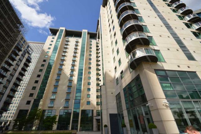 Thumbnail Flat to rent in South Quay Square, London
