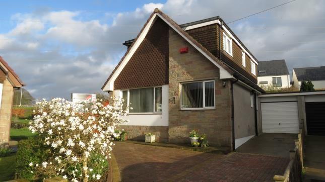 Thumbnail Detached house for sale in Forge Wood Close, Halton, Lancaster