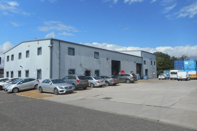 Thumbnail Office for sale in Ethan House, 16 Royce Avenue, Billingham