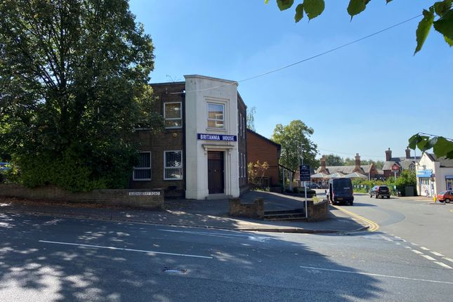 Thumbnail Office for sale in Station Road, Kettering