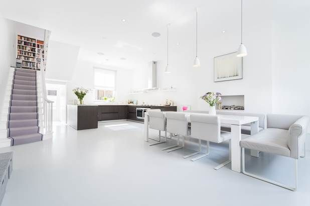 Thumbnail Property for sale in St Lawrence Terrace, London