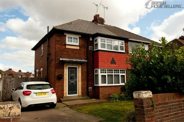 Halifax Crescent, Doncaster, South Yorkshire DN5