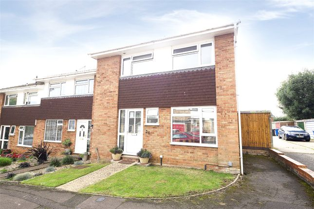 3 bed end terrace house for sale in Osney Road, Maidenhead, Berkshire SL6