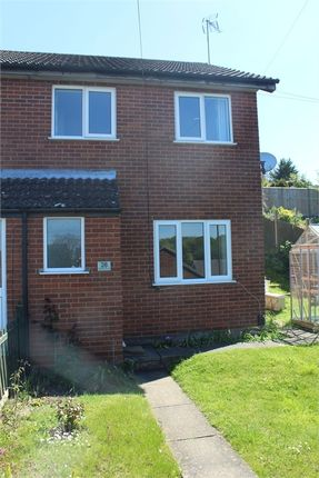 Thumbnail End terrace house for sale in Highlow Road, Norwich, Norfolk