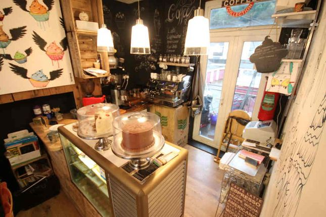 Restaurant/cafe for sale in Babbacombe Road, Torquay