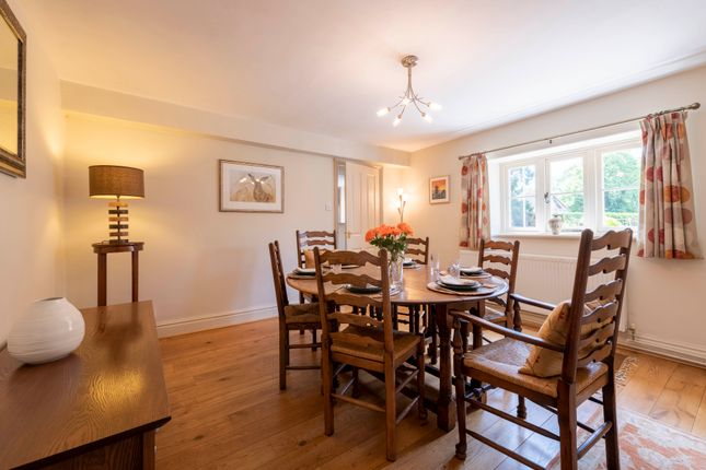 Dining Room of Main Street, Empingham, Oakham LE15