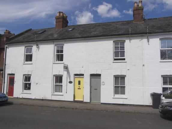 Thumbnail Terraced house for sale in Langstone, Havant, Hampshire