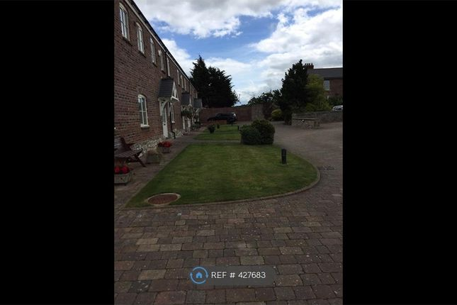 Thumbnail Terraced house to rent in Terfyn Court, Bodelwyddan