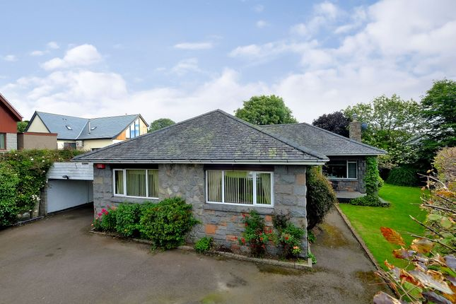 Thumbnail Detached bungalow to rent in Carnegie Gardens, Aberdeen