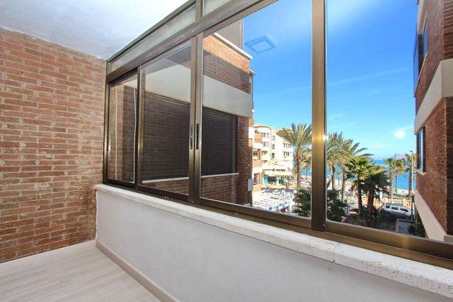 3 bed apartment for sale in Albir, Alicante, Spain