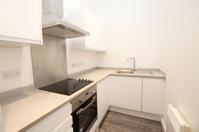 Thumbnail Flat to rent in Varity House, Peterborough