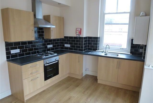 Thumbnail Flat to rent in Cliff Hill, Gorleston, Great Yarmouth