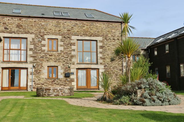 4 bed barn conversion for sale in Trehelles, Mawgan Porth