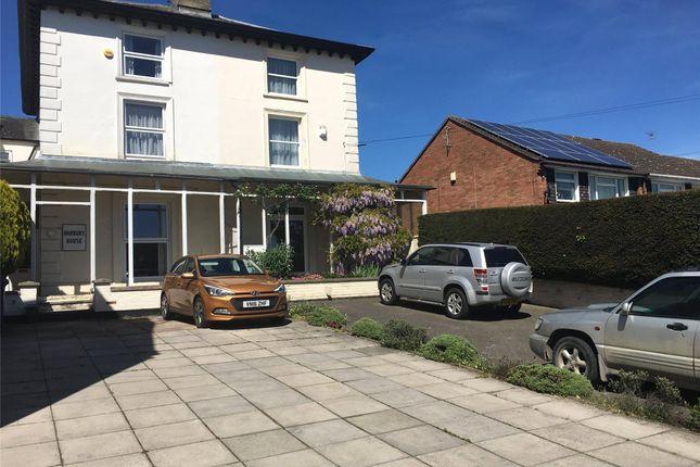 Thumbnail Semi-detached house for sale in Hanbury Terrace, Barton Road, Tewkesbury, Gloucestershire