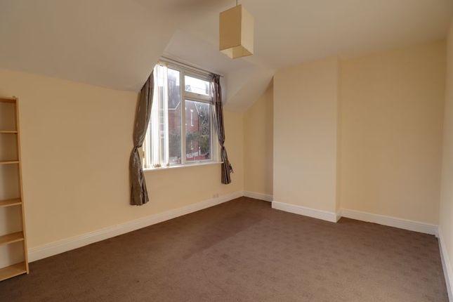 Bedroom 1 of Herbert Road, Stafford ST17