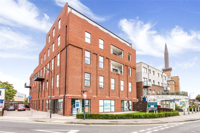 Thumbnail Flat for sale in Station Road, Harrow, Middlesex