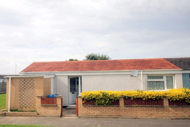 Thumbnail Bungalow for sale in Rishworth Close, Bransholme, Hull, East Riding Of Yorkshire