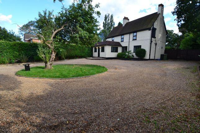 Thumbnail Detached house to rent in Vine Grove, Uxbridge
