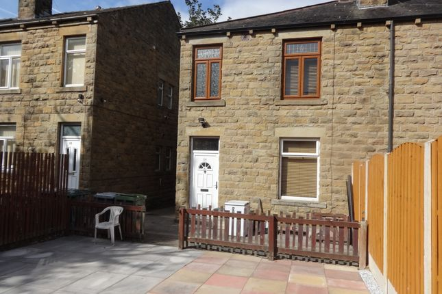Thumbnail Terraced house to rent in Broomsdale Rd, Batley