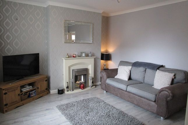 Thumbnail Semi-detached house to rent in Western Avenue, Brynmawr