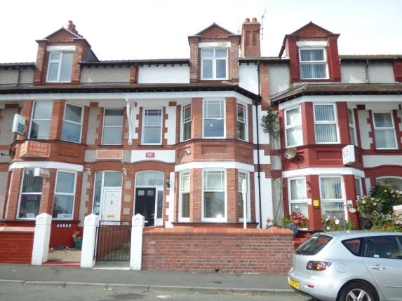 Thumbnail Terraced house for sale in Newry Street, Holyhead, Sir Ynys Mon