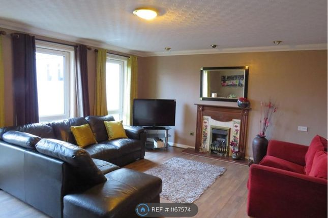 4 bed semi-detached house to rent in Glencoe Road, Stirling FK8