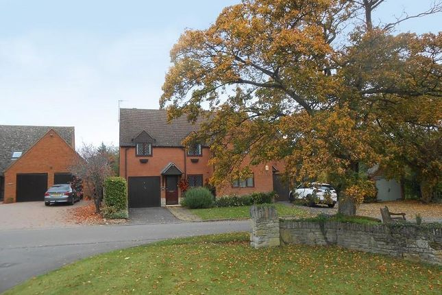 Thumbnail Property for sale in Mill Lane, Cleeve Prior, Evesham