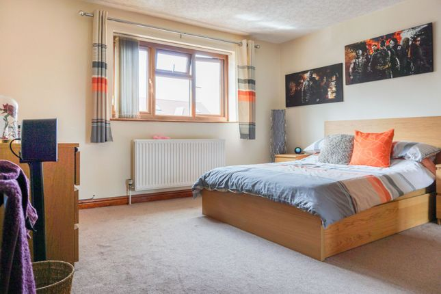 Bedroom Two of Roundhill Road, Leicester LE5