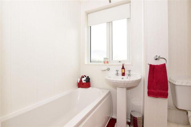 Bathroom of Burrow Road, Chigwell, Essex IG7