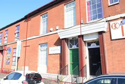 Thumbnail Office for sale in Sovereign House, 46 Stamford Street East, Ashton-Under-Lyne, Greater Manchester