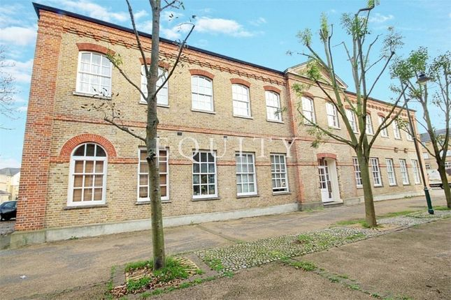 Thumbnail Flat for sale in Fulton Court, Harston Drive, Enfield