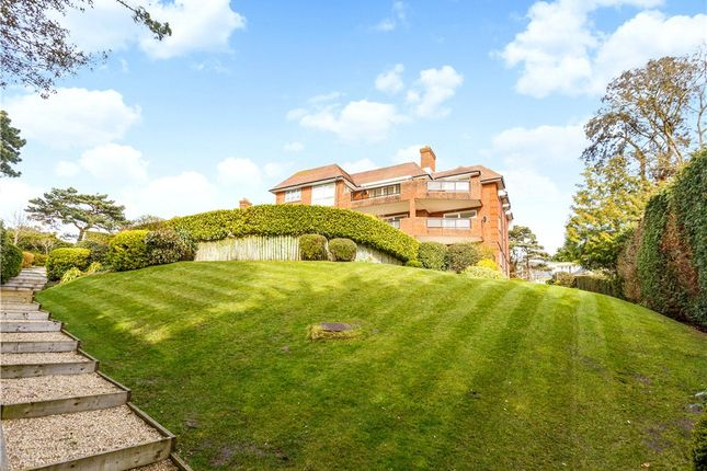 Thumbnail Flat for sale in Canford Cliffs, Poole
