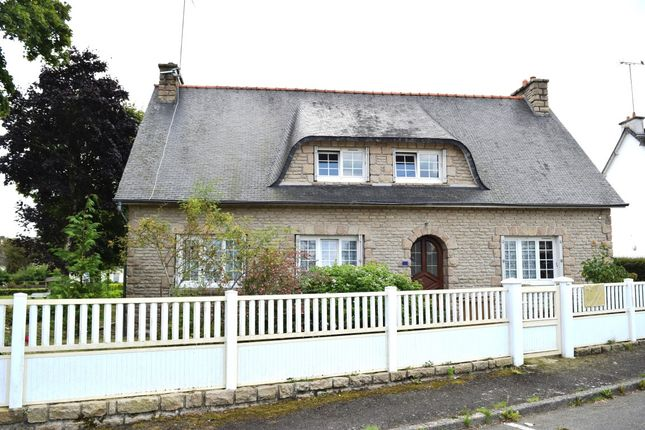 Thumbnail Detached House For Sale In 22160 Callac, Côtes Du0027armor, Brittany