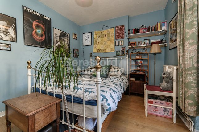 Commercial Property Brixton Hill