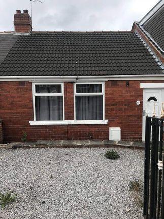 3 bed bungalow to rent in Michael's Estate, Grimethorpe S72