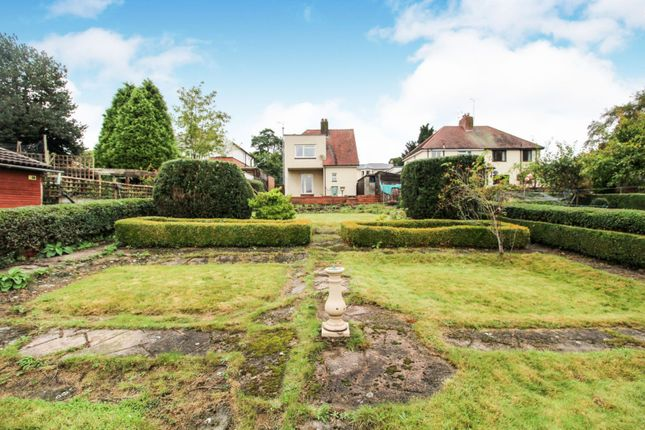 Thumbnail Detached house for sale in Wolverley Road, Franche, Kidderminster