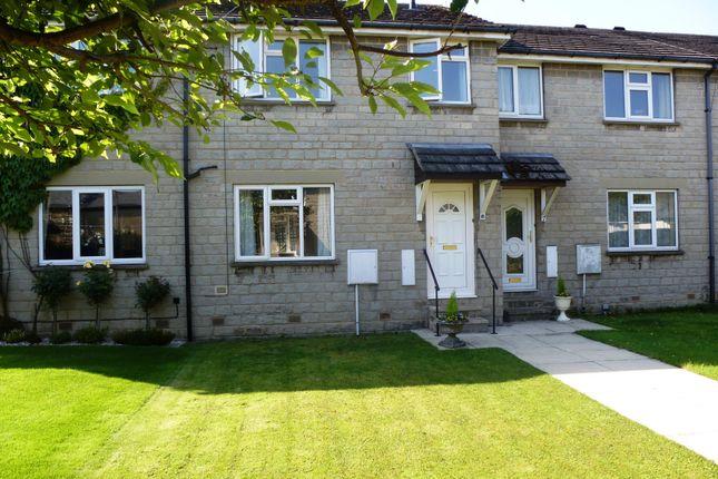 Thumbnail Town house to rent in Kensington Square, Harrogate