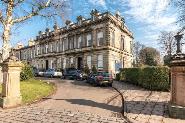 Thumbnail Flat for sale in Kirklee Gardens, Kelvindale, Glasgow