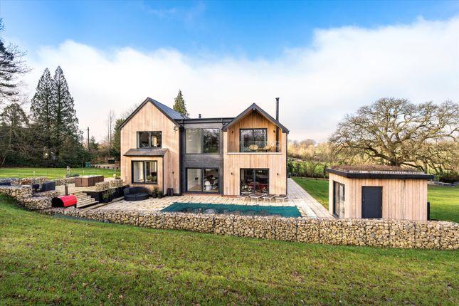 Thumbnail Detached house for sale in Blackham, Tunbridge Wells, East Sussex