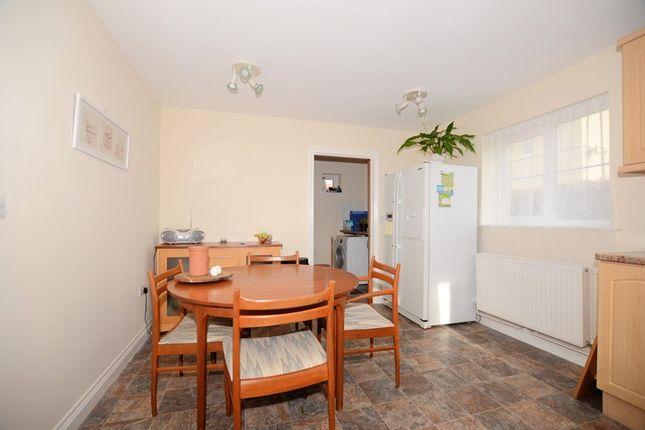 Dining-Area-Psp of St. Maryhaye, Tavistock PL19