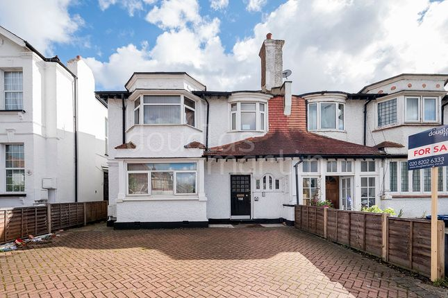 5 bed flat for sale in Station Road, London NW4