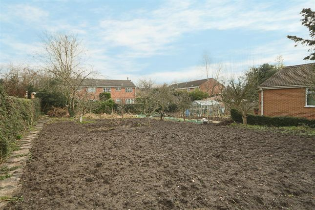 Property For Sale In Redhill Nttingham