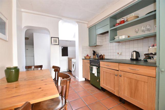 Kitchen of Leopold Buildings, Bath, Somerset BA1